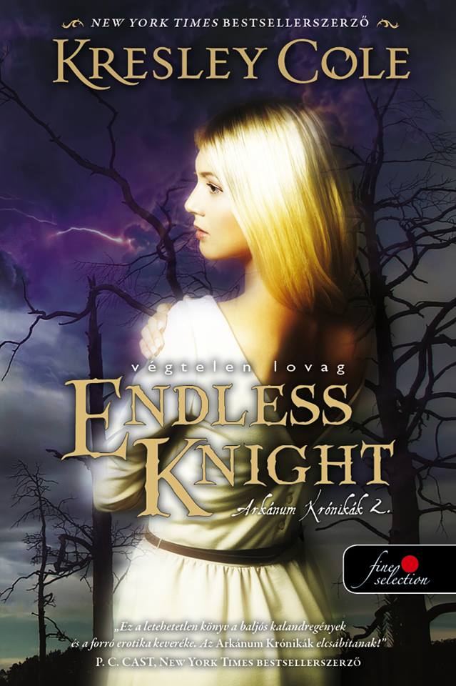 Kresley cole endless knight pdf download